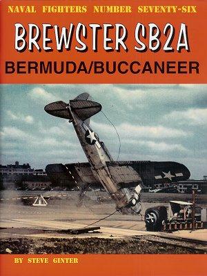 Brewster Aeronautical Corporation #